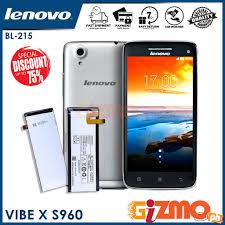 Lenovo Vibe X S960 Model BL215 Battery ...