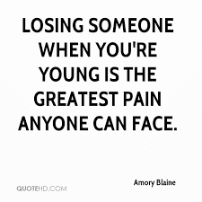 Quotes About Losing Someone Cool Amory Blaine Quotes QuoteHD