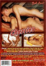 Gay bel ami cherries
