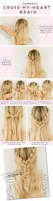 Cat Hair Style best 25 heart hairstyles ideas heart hair i heart 6321 by wearticles.com