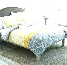 yellow duvet cover king blue and yellow bedspread comforter set s sets king quilt cover bl