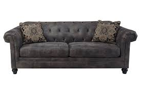 Cobblestone Hartigan Sofa Ashley Furniture on Sale for $699