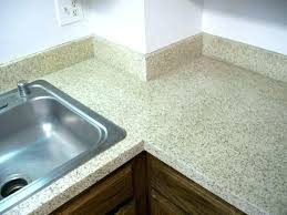 corian countertop scratches cleaner how to