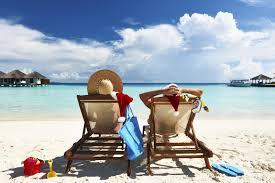 vakantie acties