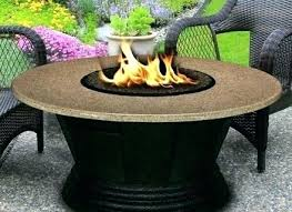 small fire pit table small fire pit tables interior design table top propane fire pit small