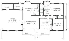 1300 sq ft house plan sq ft house plans modern house plan for square feet fresh