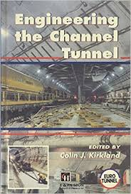 Amazon.com: Engineering the Channel Tunnel (9780419179207): Colin ...