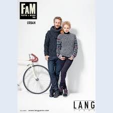 FAM 192 <b>URBAN</b>, Журналы LANG <b>YARN</b>, цена, дёшево, (www ...
