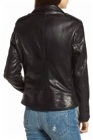 quantity add to cart schott nyc black tusk women lightweight perfecto leather jacket