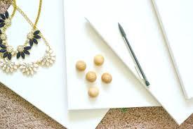 Earring Display Stand Diy Diy Necklace Display Paper Roll Jewelry Display Diy Jewellery 70