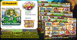 Online Slot Game Malaysia Betmanslots | Slots games, Games, New town