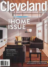 a luxurious catawba island summer home designed by schill architecture has been featured in the march 2017 issue of the cleveland magazine