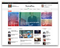 website advertisement template top 57 news magazine wordpress themes 2018 colorlib
