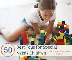 50 best toys and gifts for kids with autism or developmental delays