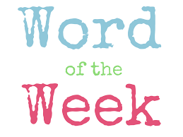 the word of word of the week wow 11 heena rathore p