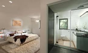 Modern bedroom with bathroom 1920s Modern Bedroom Bathroom Ideas Master Design Glass Walls Spectacular En Suite Shower Room Uk Full Size Photopageinfo Decoration En Suite Bathroom Ideas