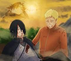 Will Sasuke and/or Naruto die in Boruto? - Quora