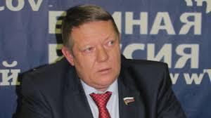 Обнаружен плагиат в диссертации Николая Панкова