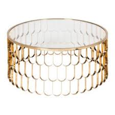 Gold drum cocktail table quantity. 50 Most Popular Gold Drum Coffee Tables For 2021 Houzz