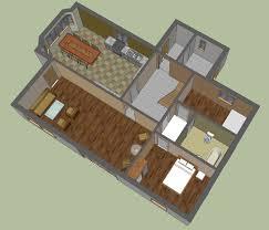 house plan using sketchup unique google sketchup 3d floor plan
