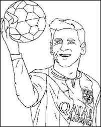 Coloring Pages Football