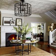 Amazing ... Brought In Interior Designer Michael S. Smith To Design Her London  Mansion. She Wanted A Place That Would Be Perfect For Family And  Entertaining, ...