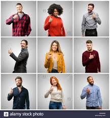 Women dress men thumbs