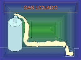 Resultado de imagen para Gas licuado