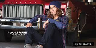 Men's Fast Fashion <b>Brand</b> | stingshop.com