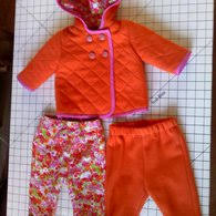 Quilted Baby Coat 09/2013 #143 – Sewing Patterns | BurdaStyle.com & Downsized_0428040847_listing Adamdwight.com