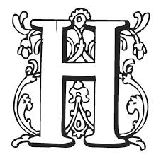 Small Picture Letter H Coloring Page Letter H Coloring Page Bulk Color