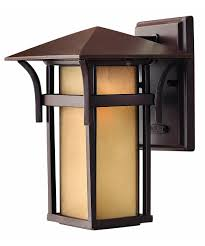 hinkley lighting 2570 harbor 7 inch wide 1 light outdoor wall light capitol lighting 1 800lighting com