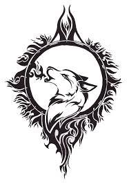 Resultado De Imagen Para Turtle Tribal Howling Disegni Tatuaggio