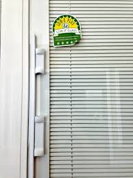 What To Do If You Have A Window In Your Shower Install A Vinyl Windows With Blinds Between The Glass