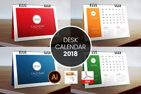 Template Indesign Calendar Template 2018 Sales 01 Templates ...