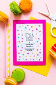 Save The Date Images Free Free Printable Confetti Save The Dates Download Fun