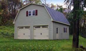 custom amish shed builders pa
