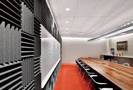 tough mudder office. tough mudder the renowned endurance event company partnered with vva to manage design and construction of two full floors new open plan office g