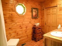 Cabin Bathroom Log Cabin Bathrooms Paint Colors For Log Cabin Bathrooms Rustic