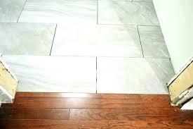 vinyl floor transition carpet to unique tile strip moulding wood ideas hardwood doorway kitchen strips pieces snap down t edge divi