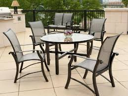 aluminum dining room chairs aluminum dining room chairs within stunning popular of round patio dining table aluminum dining room chairs