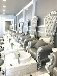 Design Decor Amazing Nail Salon Design Decor And Salons Ideas Avava