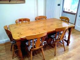 industrial style round dining table large round wood dining table delightful extending pine wooden room seats