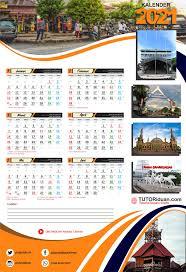 Pada halaman ini, anda dapat menjelajahi dan mendownload file template kalender psd untuk desain grafis anda. Aneka Model Desain Kalender Dinding 2021 Free Cdr Tutoriduan Com