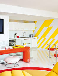 Casa Pop En Miami Kitchens Mid Century And Interiors