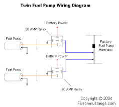 how do i wire up paralell 044 s honda tech twinfuelpumpdiagram gif views 2239 size 5 3 kb