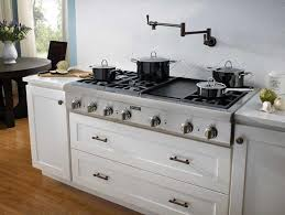 thermador range top amazing thermador cooktops with regard to stove top popular