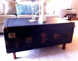 ... Coffee Table, Trunks Used For Coffee Tables One Of My Favorite Things  About Texas Is ...