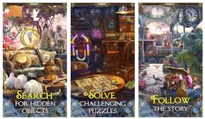 The user visits more than a dozen places where certain objects need to be found. Hidden City Hidden Object Adventure Mod Unlimited Money 1 35 3503