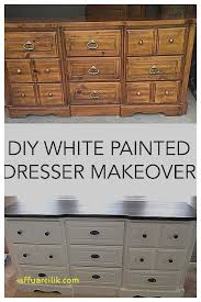 grey painted furnitureDresser Lovely Painted Dressers Diy Painted Dressers Diy New 25